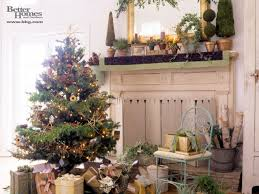country christmas decorating ideas bhg country christmas