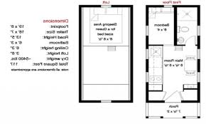 Tiny Home Designs Floor Plans by Home Design 12 X 28 Tiny House Floor Plans Free Printable In 81