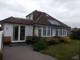 e2049 bungalow 1 mile from sea suitable for disabled person