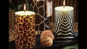 decorating ideas using animal print youtube