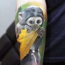 monkey tattoos page 4 tattooimages biz