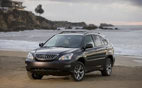 lexus car 2010 lexus rx 350 2010 widescreen exotic car picture 01 of 14 diesel