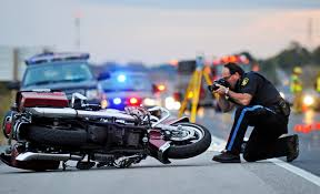 what to do after a bike accident men life