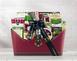 Houdini Gift Baskets Kw Commercial Napa Valley Wine Basket