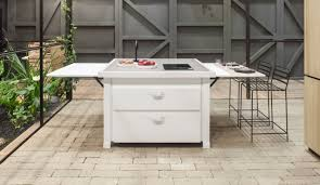 kitchen island with pull out table 4 fantastic kitchen islands with maximum functionality azure