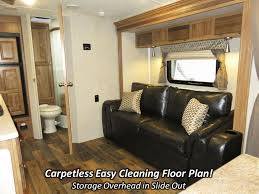 Rockwood Camper Floor Plans 2017 Forest River Rockwood Mini Lite 2109s Travel Trailer