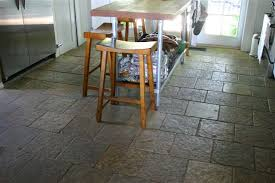 farmhouse floors this farmhouse pt 15 sensible flooring on a budget