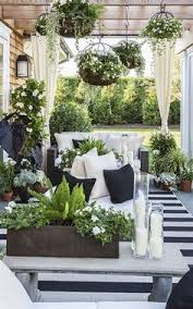 Outdoor Rooms Com - fabric makeovers for outdoor rooms porch white patterns and patios