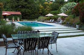 Patio That Turns Into Pool Swimming Pool Cost U0026 Pricing Landscaping Network