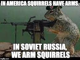 Russia Meme - in soviet russia dump album on imgur
