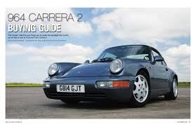 porsche 964 targa porsche 964 carrera 2 buying guide gt purely porsche mag 12