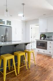 kitchen reveal before and after photos i wash you dry