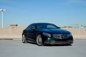 2015 mercedes benz s65 amg coupe first test