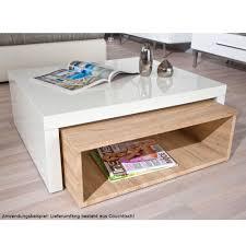 Wohnzimmerm El Gebraucht Couchtisch Weiß Hochglanz Designer Tisch Für Das Moderne