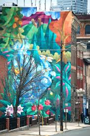 giant mural on the side of a building in pittsburgh pennsylvania giant mural on the side of a building in pittsburgh pennsylvania