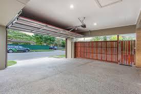 garage extension u0026 exterior renovation gold coast modern