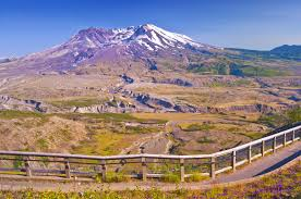 State Of Washington Map by Mount Saint Helens Topo Map Skamania County Wa Mount Saint
