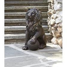 lions statues for sale lion statue