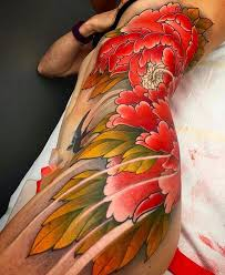 Japanese Flowers Pictures - best 25 japanese flower tattoo ideas on pinterest japanese