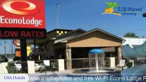 Tennessee travel business images Econo lodge pigeon forge pigeon forge hotels tennessee jpg