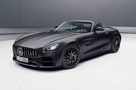 2018 mercedes amg gt coupe and roadster pricing announced motor
