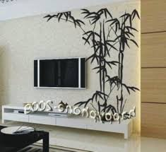 horse wall decals murals home design ideas bamboo wall decals murals