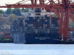 bureau of shipping marseille cma cgm rigoletto container ship imo 9299654 vessel details