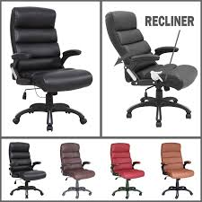Executive Computer Chair Design Ideas Furniture Gallery Of Executive Officer Ergonomic Reclining