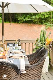 appetizers and cheese boards a different centerpiece for outdoor