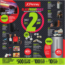 jcpenney black friday 2017 ad deals and sales