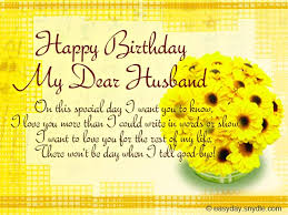 birthday messages for your husband wish for happy birthday and