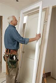 How To Hang Prehung Interior Doors Prehung Interior Door Interior Prehung Doors Interior Doors How To