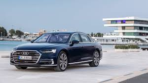 first audi ever made 2018 audi a8 50 tdi first drive reconnaissance into the future