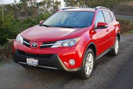 toyota rav4 review 2014 review 2014 toyota rav4 limited awd car reviews and at