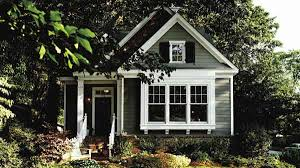 cottage house southern living house plans cottage house plans