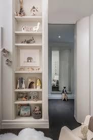 nursery bookcase design ideas
