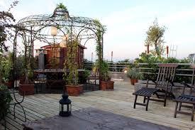 amenagement terrasse paris jardins et terrasses fleuriste créatif à paris 11 christian morel