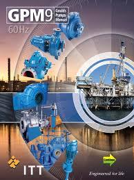 Durco Manual Bearing Mechanical Pump
