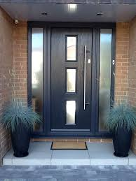 Exterior Door Pictures Contemporary Exterior Doors For Home Wondrous Contemporary Front