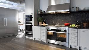 Miele Cooktop Parts Warranties