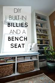bummer more bench seat rock and ikea hack ideas