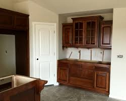 sherwood chestnut stain on kitchen cabinet i love my dark kitchen