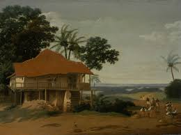 file brazilian landscape with a worker u0027s house lacma m 2003 108 3