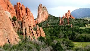 Colorado natural attractions images South central colorado jpg