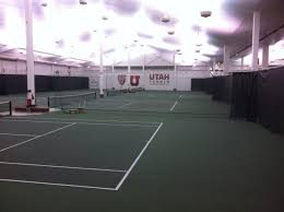 Facilities University Of Utah Men U0027s Tennis