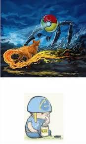 Web Browser Meme - muralha inform磧tica chrome vs firefox vs ie meme comics