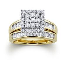 Kmart Wedding Rings by Bridal Sets Wedding Sets Kmart