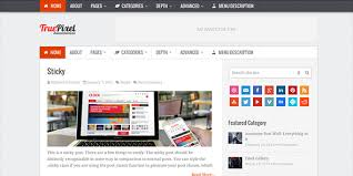 20 technology premium wordpress themes blogs and startups