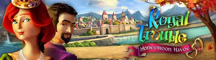 g5 games royal trouble hidden honeymoon havoc