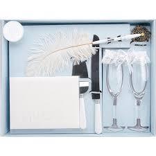 bridal gift darice wedding bridal gift set walmart